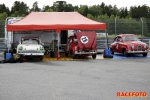 Nostalgia Racing Days på Mantorp Park med RHK & Legends.