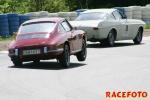 RHK 25-års Jubileum i Karlskoga + Alfa Romeo klubbens race