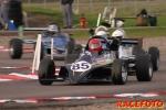 Final i RHK med FIA Lurani Trophy.