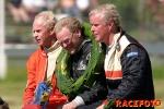 Velodromloppet i Karlskoga  Årets andra deltävling i RHK i strålande solsken