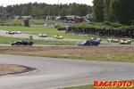 RHK-final i Falkenberg  Soligt varmt & fint på fredag. Soligt KALLT och fint på lördag samt söndag fm. Varmt på söndag em.