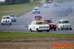 Nostalgia Racing Days Mantorp Park