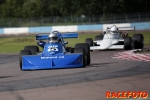 Nostalgia Racing Days Mantorp Park