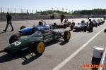 Velodromloppet Oldtimer GP - Formel Junior