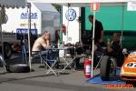 Svenskt Sportvagnsmeeting på Ring Knutstorp med 325 bilar anmälda! Det varmaste racet i mannaminne 36 grader i skuggan!