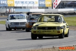 Nostalgia Racing Days på Mantorp Park med RHK & Legends.