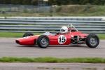 Anderstorp 50 år + Formel Ford 50 år i Sverige.