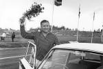 Seger i Veldromloppet i Karlskoga 1964.
