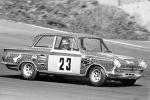 På väg mot seger på Ring Knutstorp 1968.