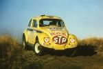 Full fart med bubbla i Rallycross 1973.