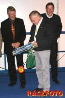 RHK-finalen 2003 Med premiär för 1000cc i eget heat