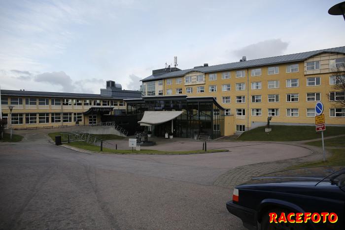 RHK´s årsfest i Halmstad
