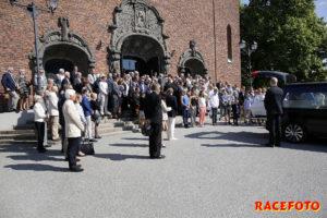 RHK premiär på Kinnekulle Ring.