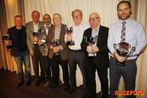 GT: Kennet Persson, Anders Ek, Tommy Bencsik, Frank Högman, Elmon Larsson, Anders Lotsengård och Emil Larsson.